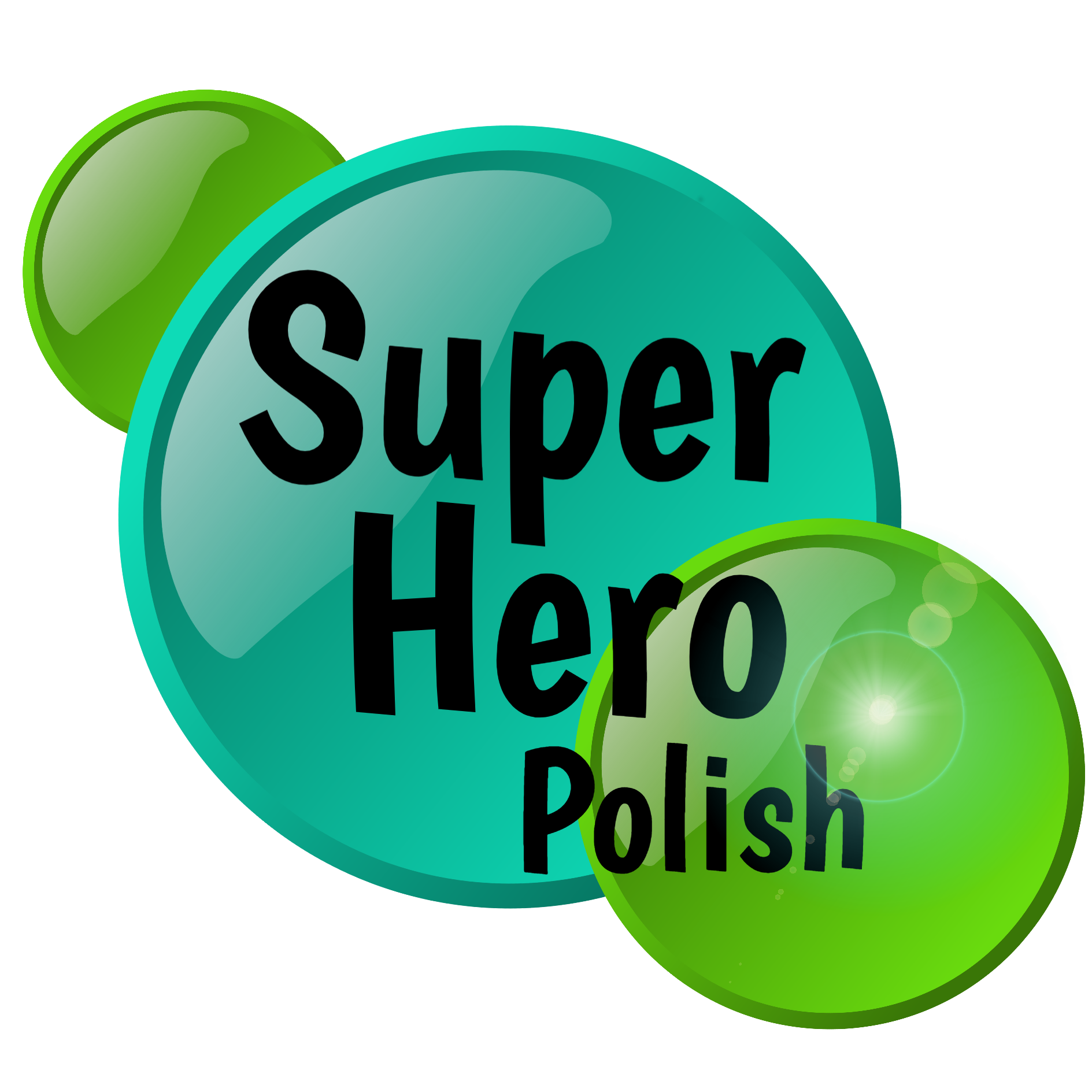 Superhero Polish