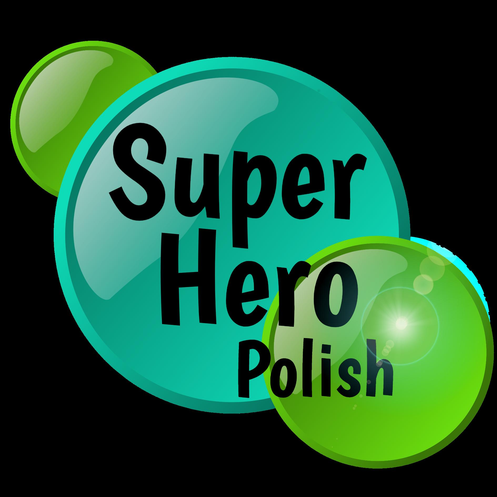 Superhero Polish